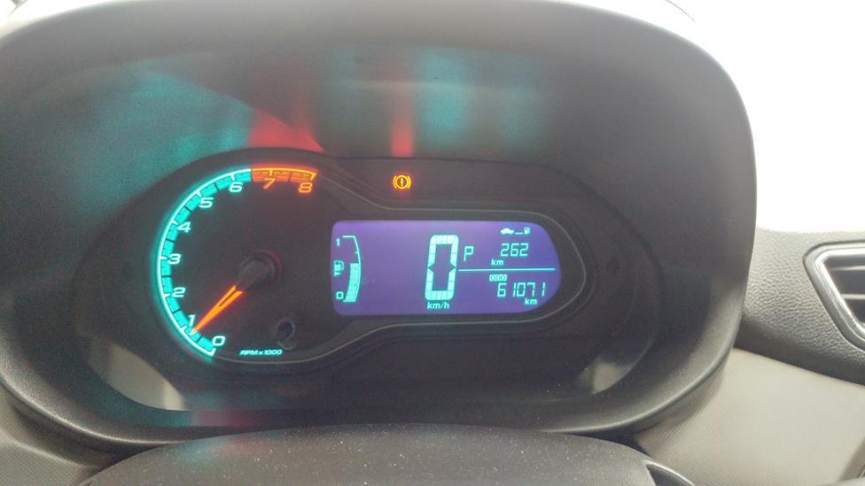 PRISMA Sed. LTZ 1.4 8V FlexPower 4p Aut.