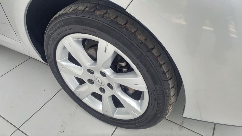FLUENCE Sedan Privilège 2.0 16V FLEX Aut